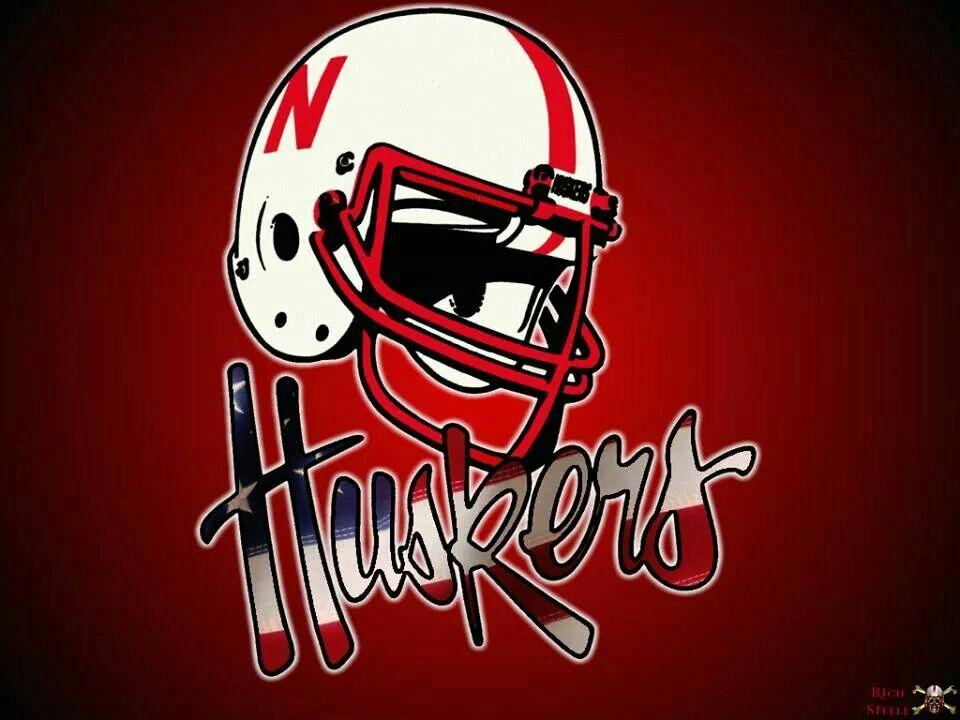 Love those huskers nebraska huskers football