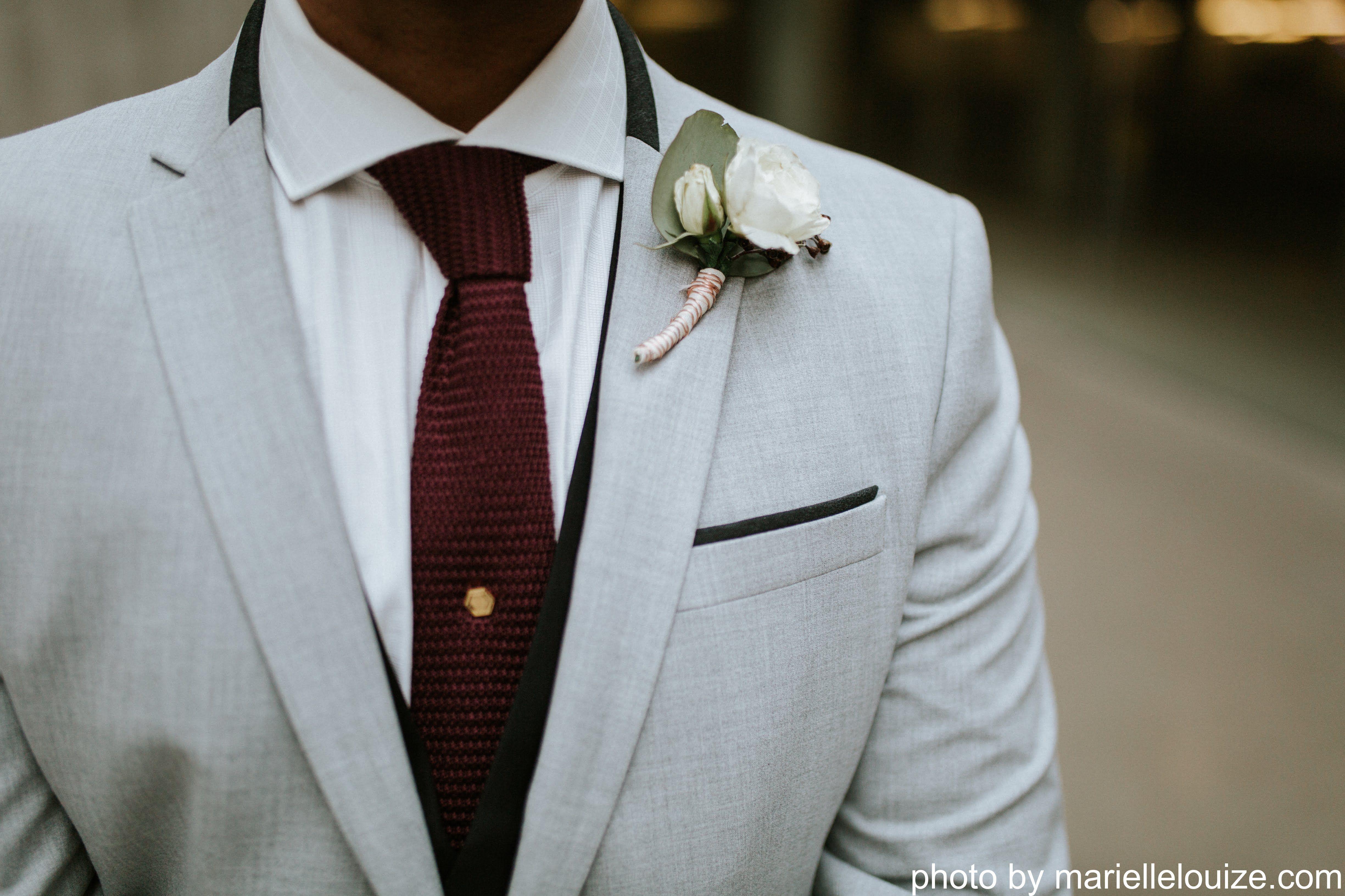 Grooms Boutonniere | Weddings - 2017 | Pinterest | Grooms ...