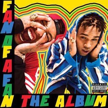 """Chris Brown e Tyga  icone dell'urban pop  pubblicano """"Fan Of A Fan: The Album"""""""