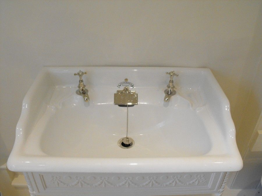Repairing Cracked Sinks Sink Pedestal Sink Wash Hand Basin