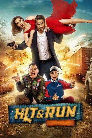 Nonton dan Download Film Hit & Run (2019) Ganool Lk21 ...