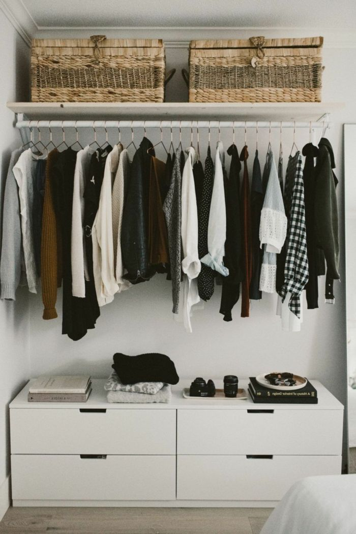 ▷ 1001 Ideen für Ankleidezimmer Möbel, die Ihre Wohnung verzaubern werden