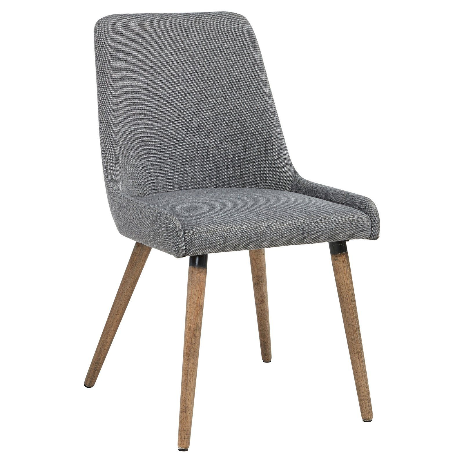mid century modern dining side chair
