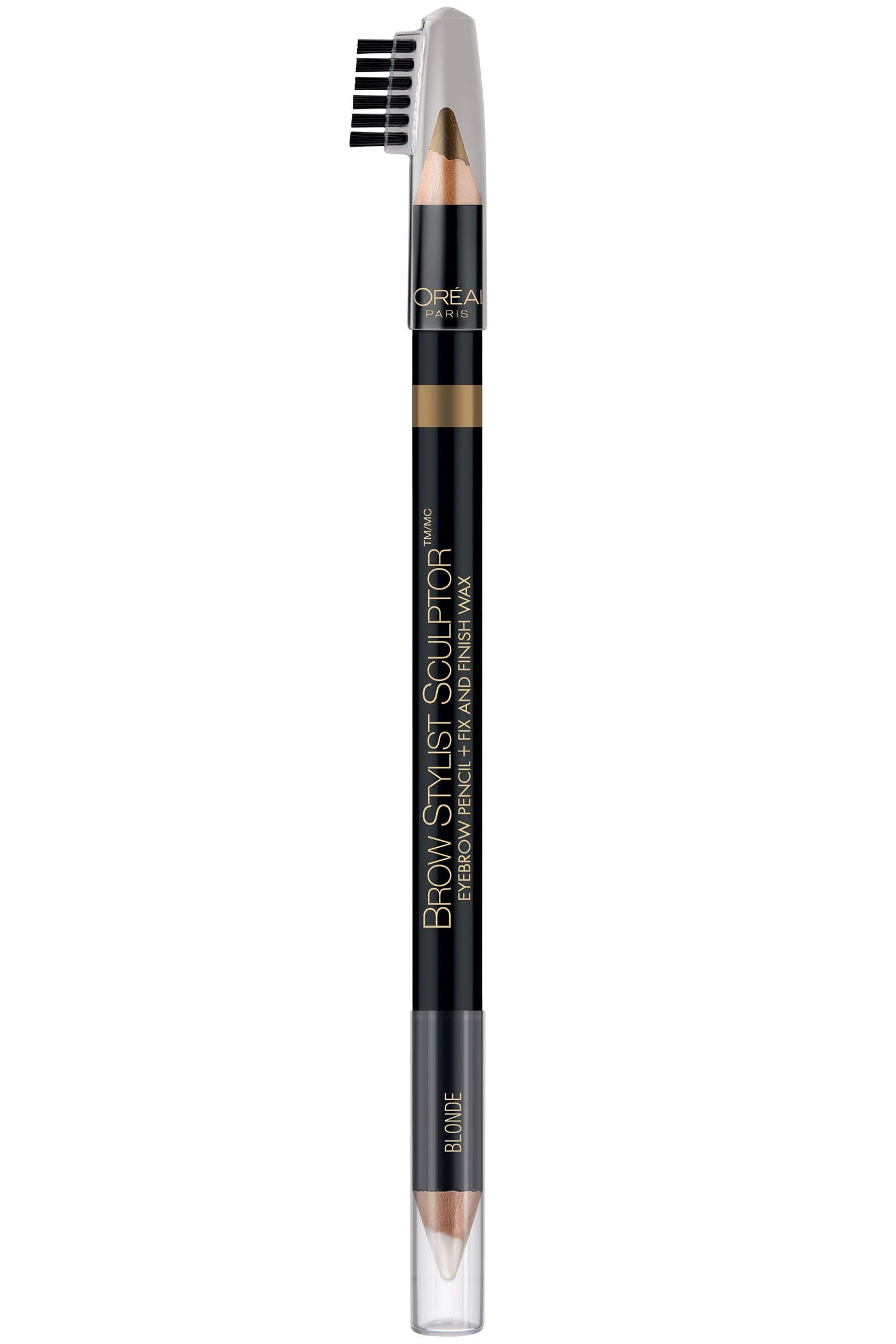 TheLIST: The Best Pencils For Faking Fuller Brows