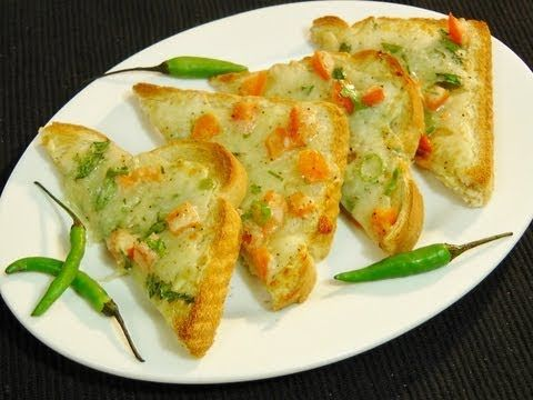 Chutney cheese toast easy indian vegetarian appetizer and evening chutney cheese toast easy indian vegetarian appetizer and evening snacks recipes by shilpi youtube forumfinder Choice Image