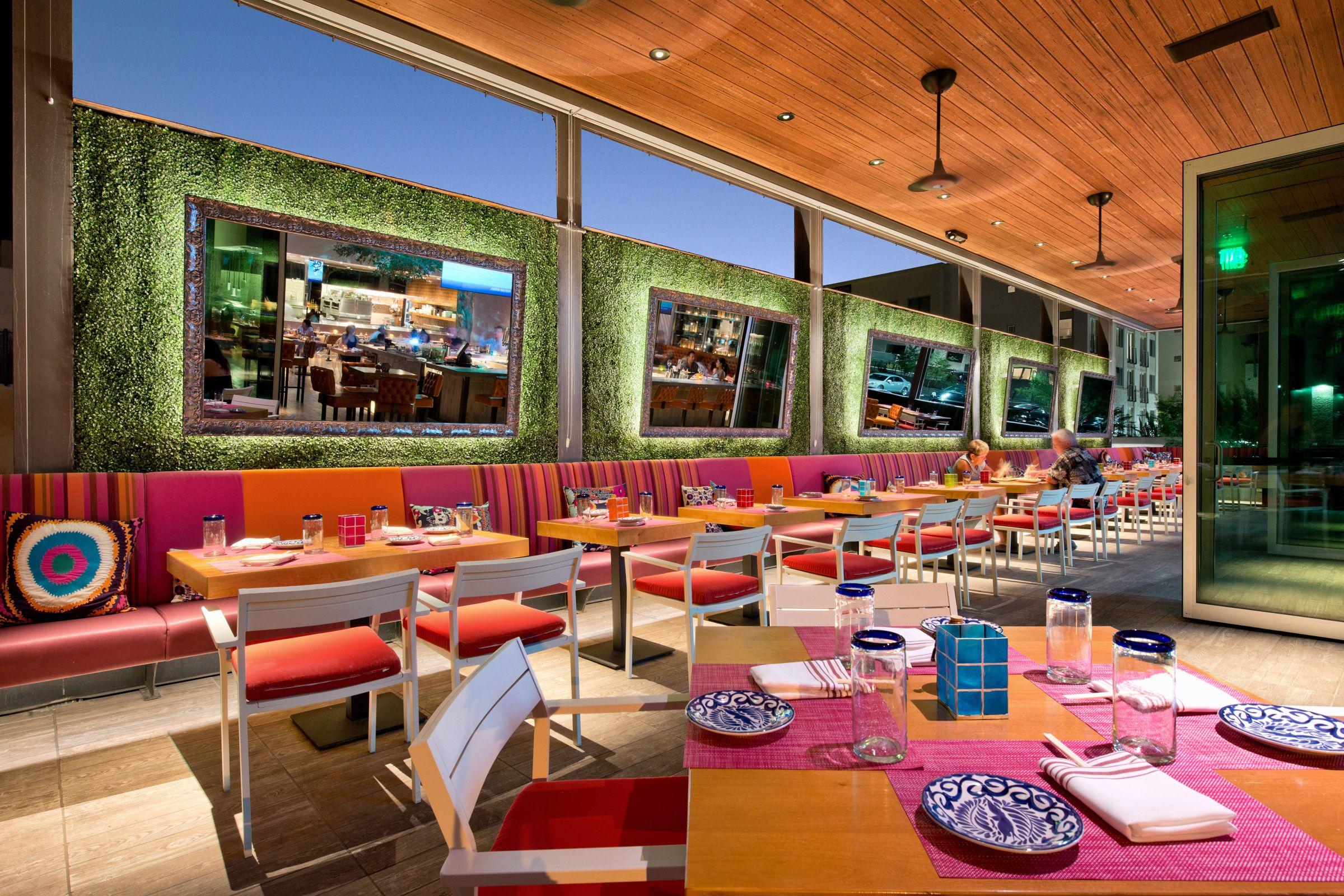 Sumo Maya Restaurant Scottsdale Az Www Phxarch