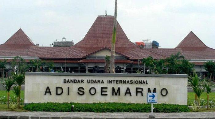Info Singkat Tentang Hotel Murah Di Solo Dekat Bandara Adi Sumarmo