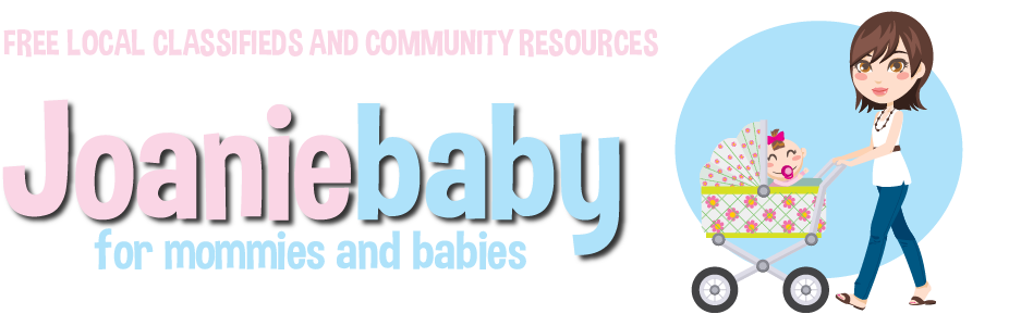 Joaniebaby.com  - everything for mommies & babies