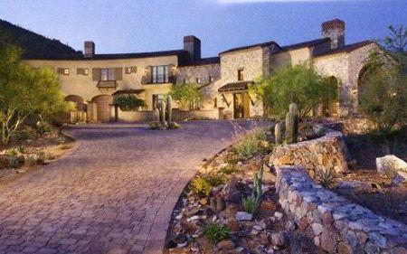 Arizona Outdoor Kitchen Designs Landscape Design Ideas Overcoming