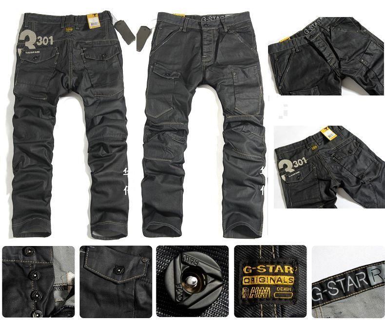 mens g star jeans 26 g star raw denim jeans jeans. Black Bedroom Furniture Sets. Home Design Ideas