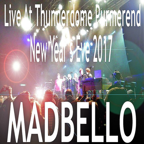 "Check out ""madbello Live At Thunderdome Purmerend New Year's Eve 2017"" by madbello on Mixcloud"