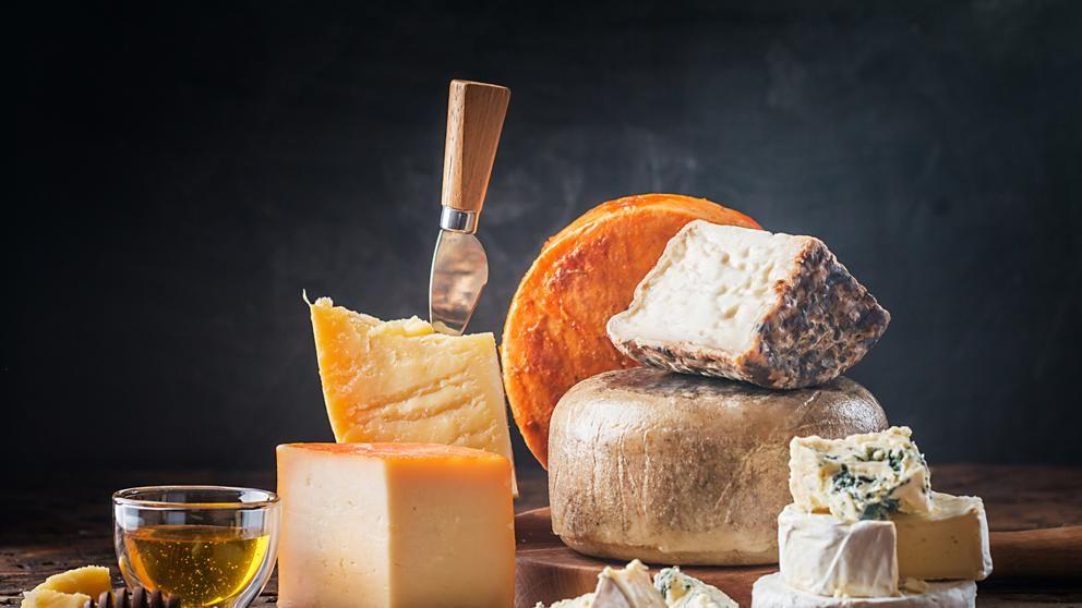 Errores que más cometes al guardar el queso