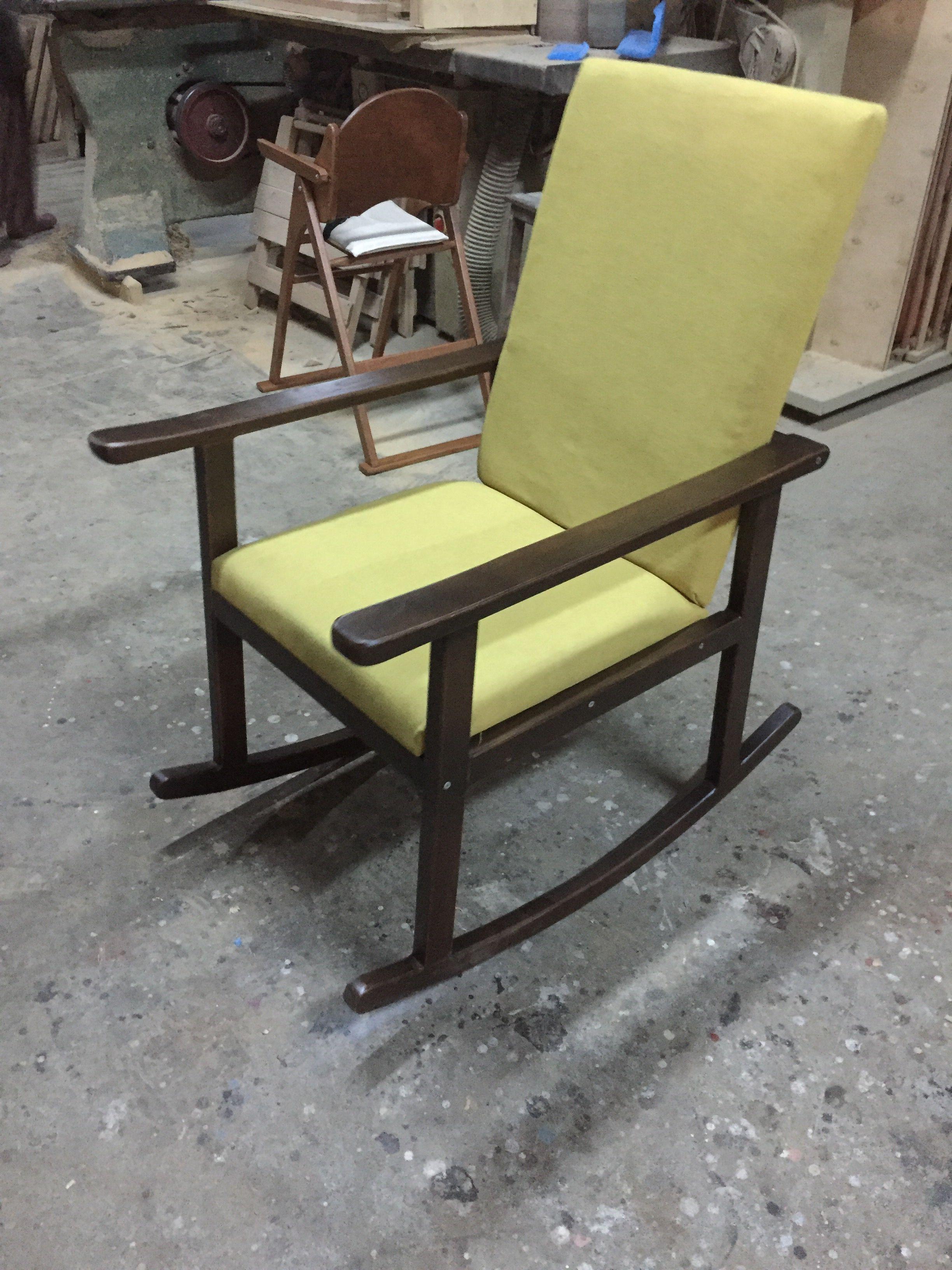 Ahsap Sallanan Sandalye Imalati Kolay Ahsap Projeleri Sandalye Ahsap Projeleri