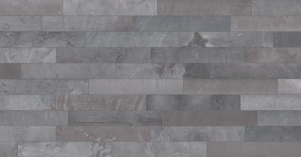 Burlington Grey High Style Grey Texture Tiles