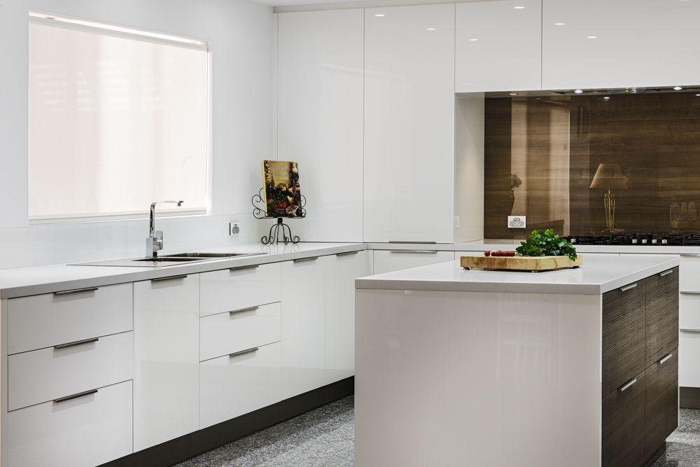 Western cabinets Perth Western Australia kitchens designs and ideas ...
