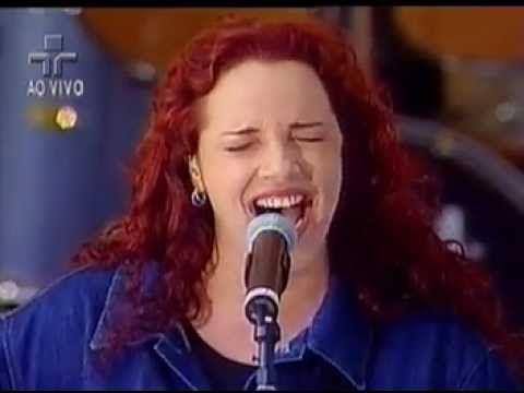 Ana Carolina Quem De Nos Dois Musica Ibirapuera Anita
