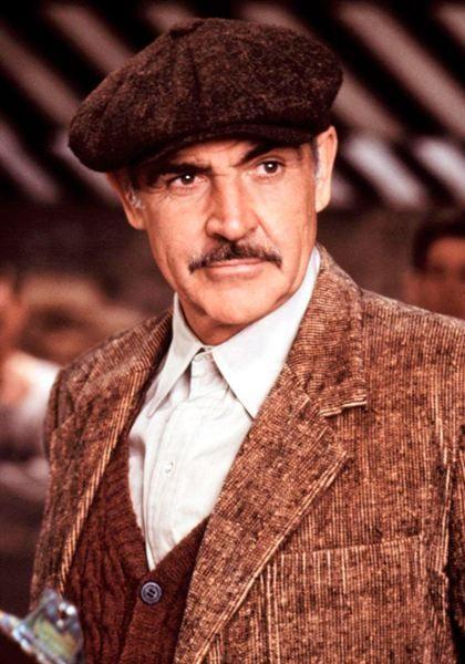 Картинки по запросу Sean Connery ... Jim Malone