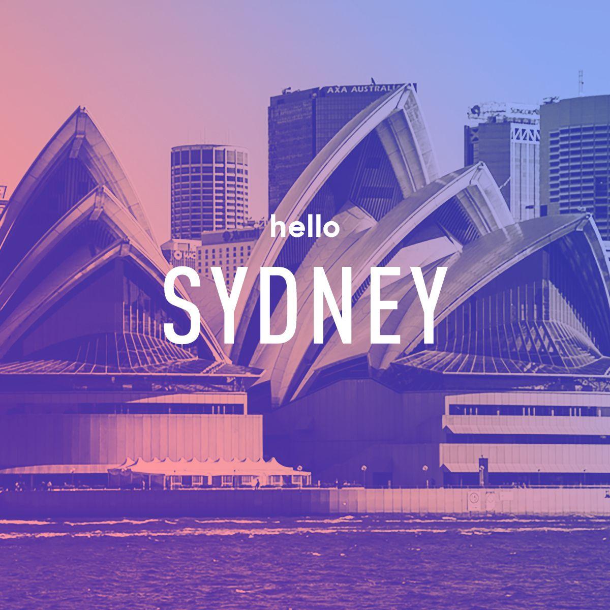 ClassPass is now in Sydney!