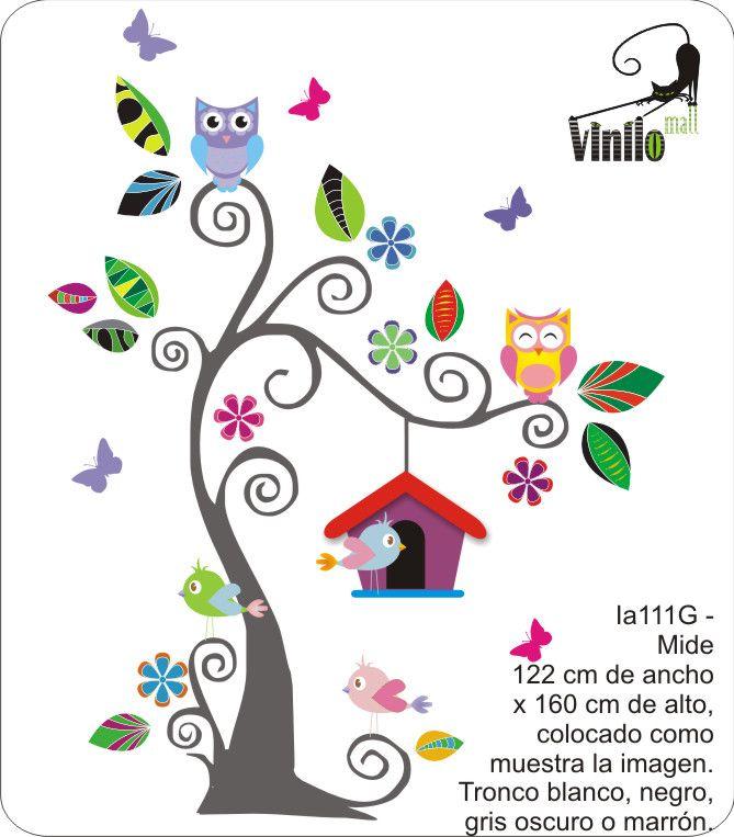 Vinilo decorativo infantil super grandes nuevos mayo 2012 657 00 en mercadolibre wall - Vinilos infantiles grandes ...