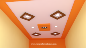 Latest gypsum false ceiling designs for bedroom simple also rh pinterest