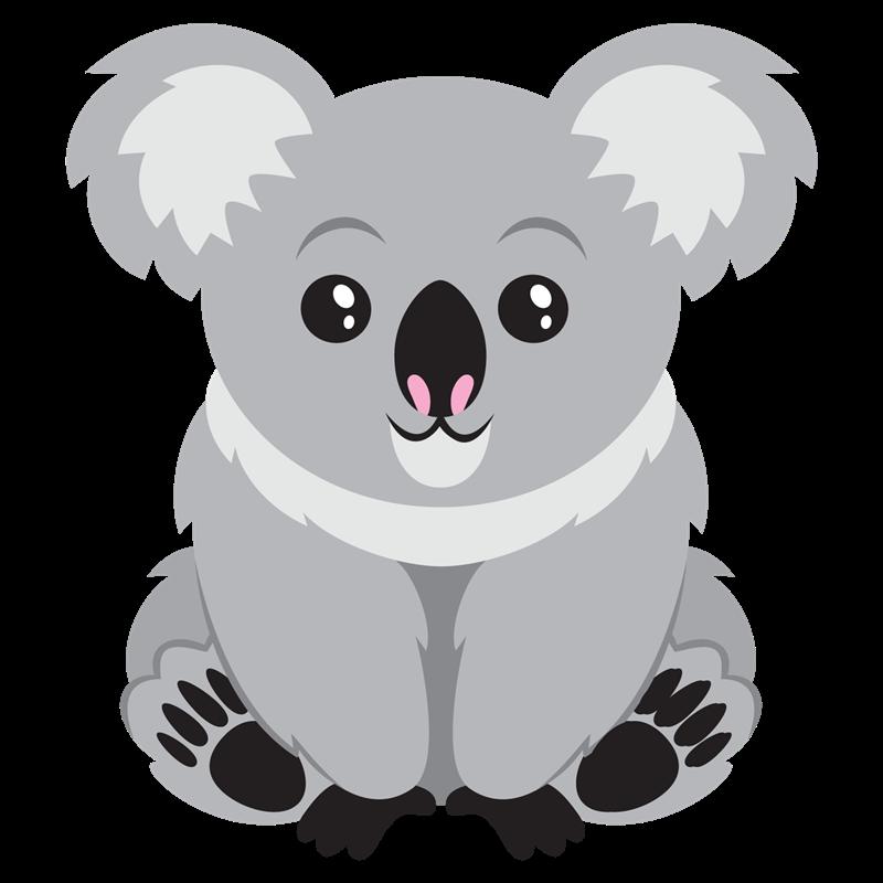 Koala 2 Koala Drawing Koala Illustration Cute Koala Bear