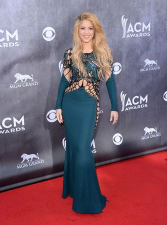 ACM Awards 2014 Red Carpet Arrivals: From Taylor Swifts