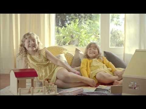 Nestlé Ninho - O que você vai ser quando o seu filho crescer? - YouTube
