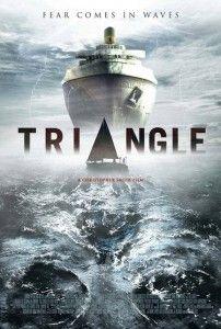 Triangle Peliculas De Tiburones Mundo De Peliculas Peliculas En Netflix