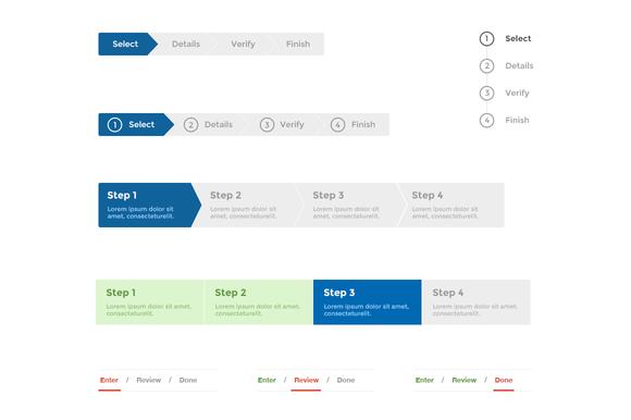 20 Beautiful Form Steps Web Design Steps Web Form Design