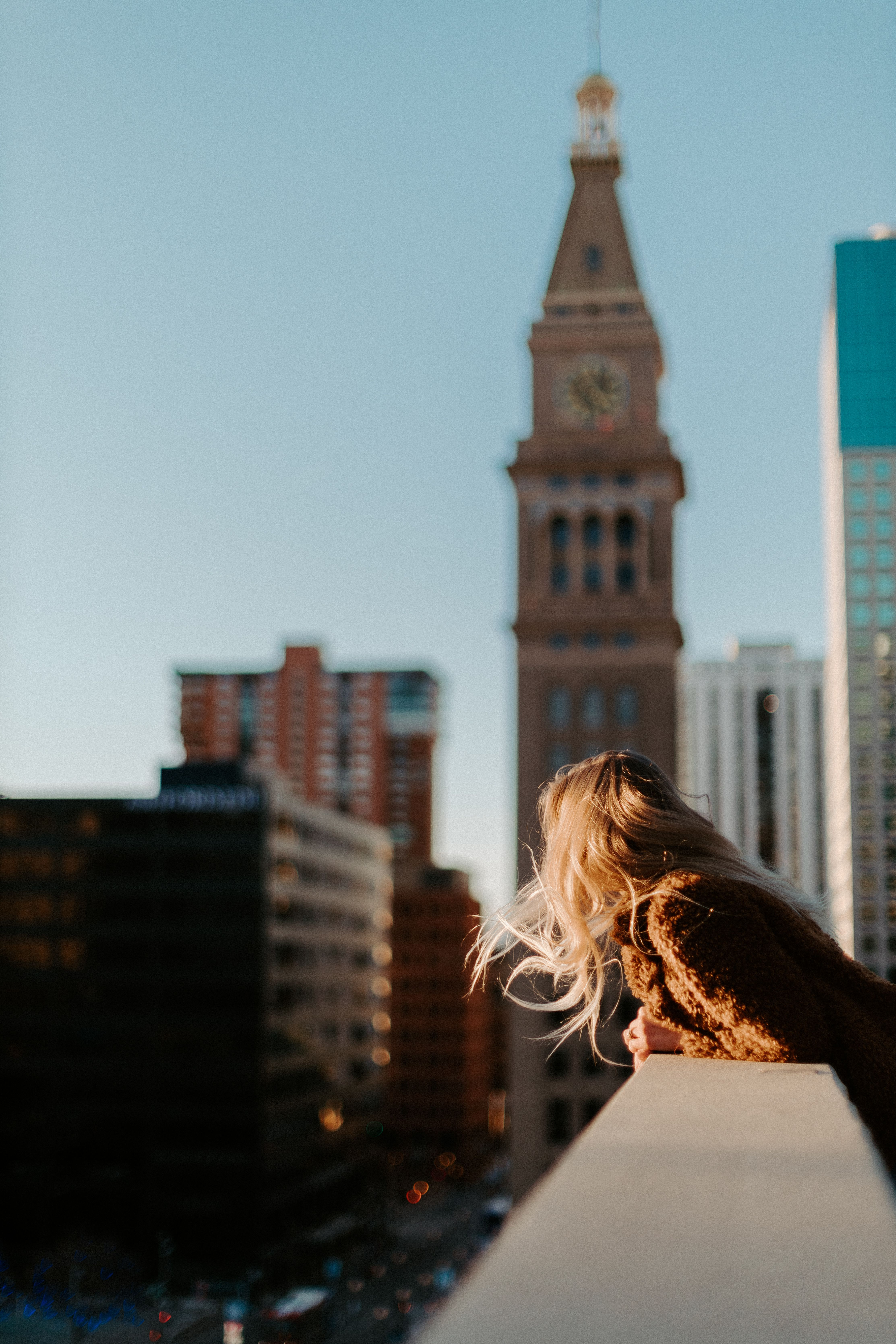 Denver Travel | Seraphina Photography
