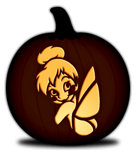 Free Halloween Templates for Creative Pumpkin Carving - More With Less Today