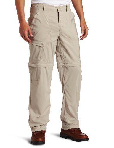 b0197c79cc Columbia Men's Airgill Convertible Fishing Pant « Impulse Clothes ...