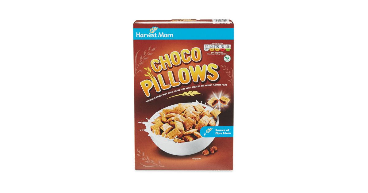 Choco Pillows Dog Food Recipes Chocolate Flavors Food