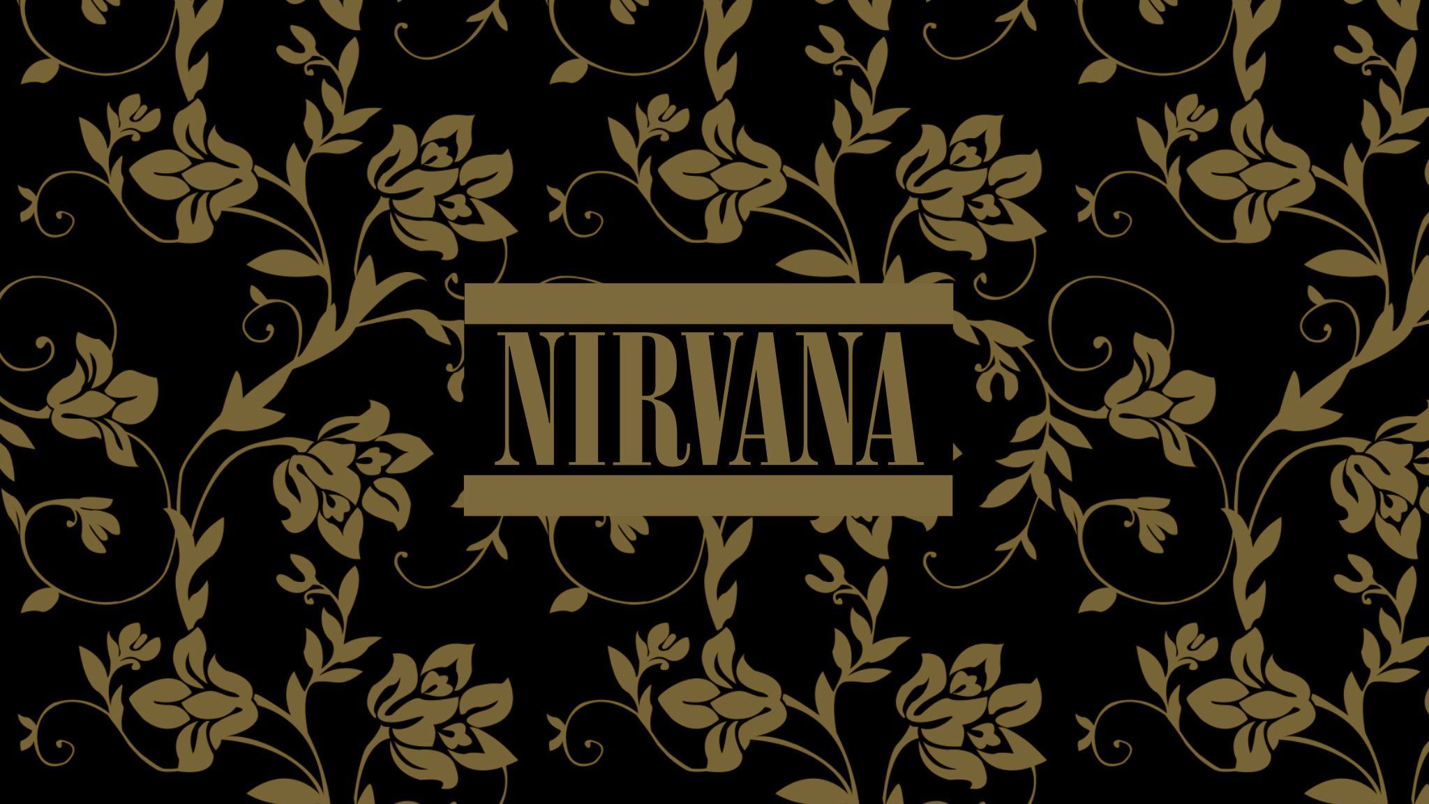 Grunge Desktop Wallpapers Group Band wallpapers, Nirvana