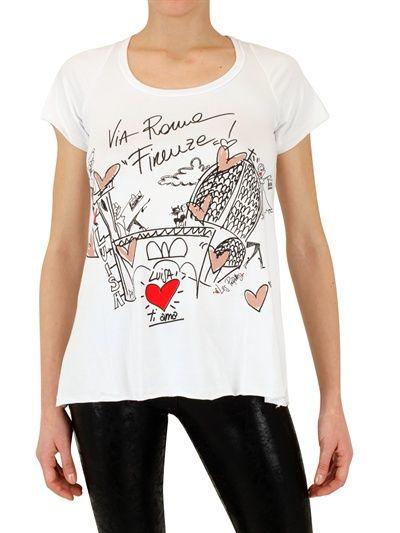 luisa via roma exclusive luisa via roma tshirt