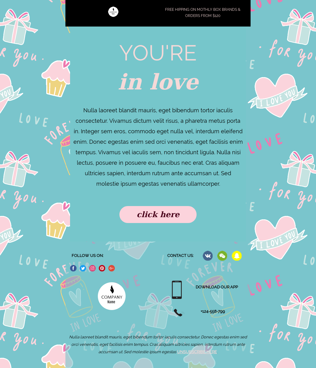 Do You Want To Send A Short But Toughtful Valentine Day S Message To You Customers Big Valentines Day Messages Valentine S Day Greeting Cards Email Templates
