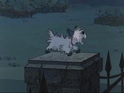 Scottie Dog Best Friend Scottie Dalmatian