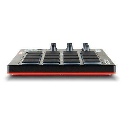 Akai Professional MPD218 Pad Controller | Products