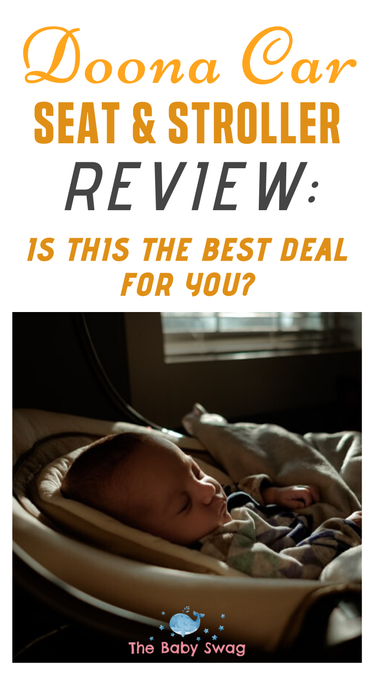 Doona Car Seat & Stroller Review Is This The Best Deal