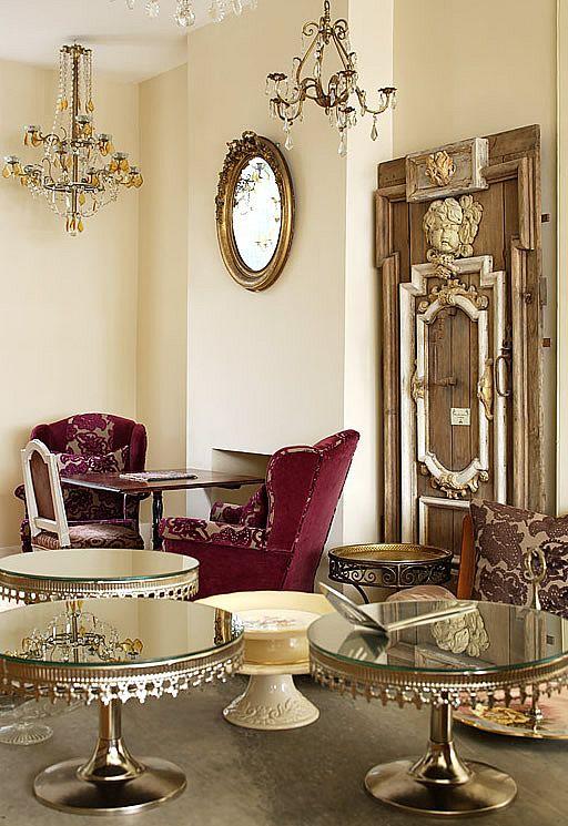 Luxury Home Decoration Luxury Homedecor Chairs Pinsville