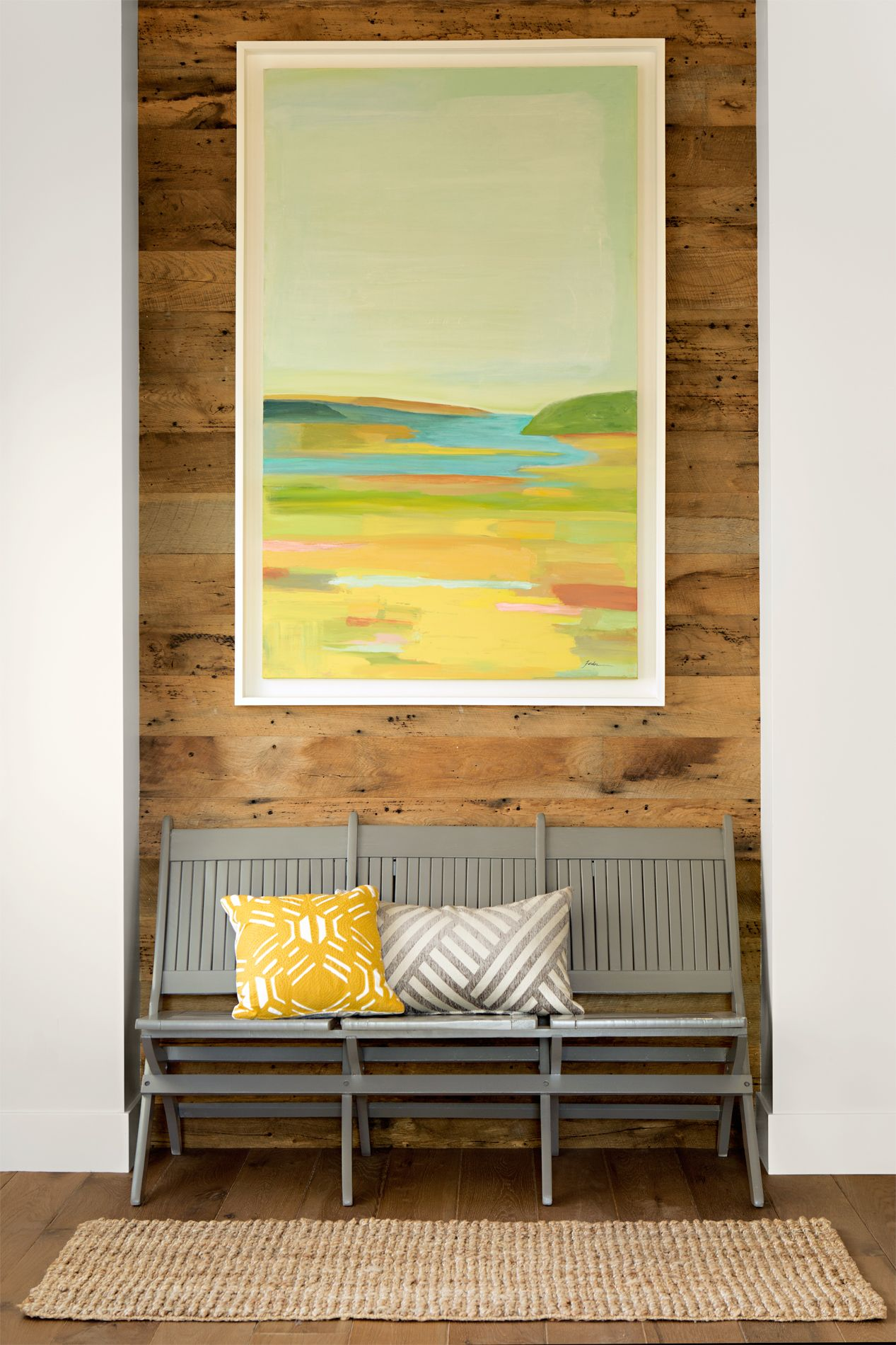 Inside a California Bungalow That\'s Equal Parts Country and Coastal ...