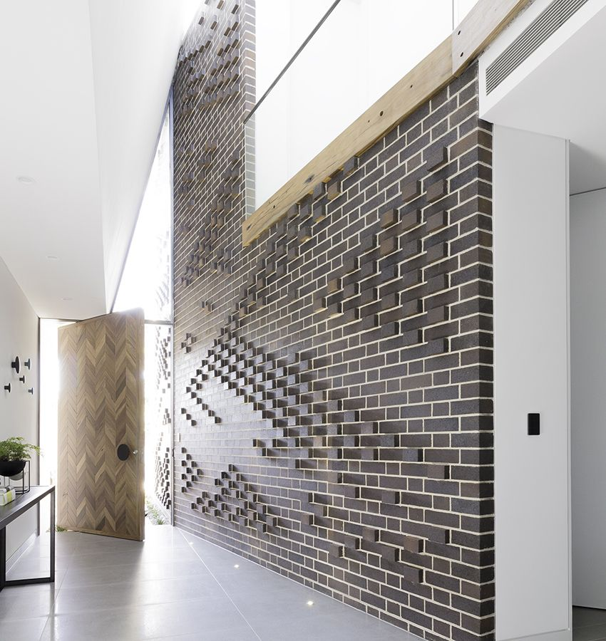 Pgh Bricks Pavers Bricks Case Study Dry Pressed