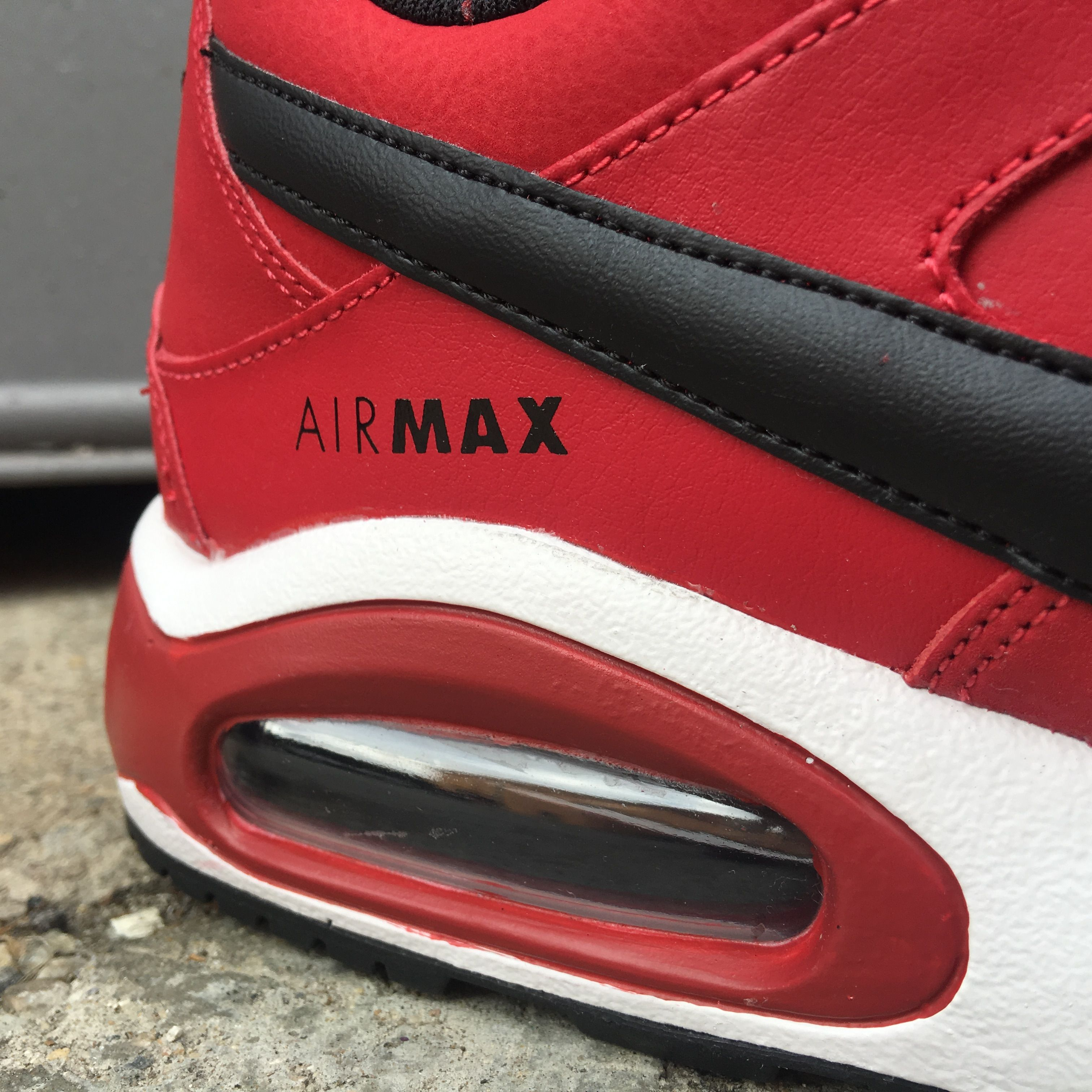 air max 45 noir