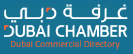 Dubai Commercial Directory Produced By The Dubai Chamber Of