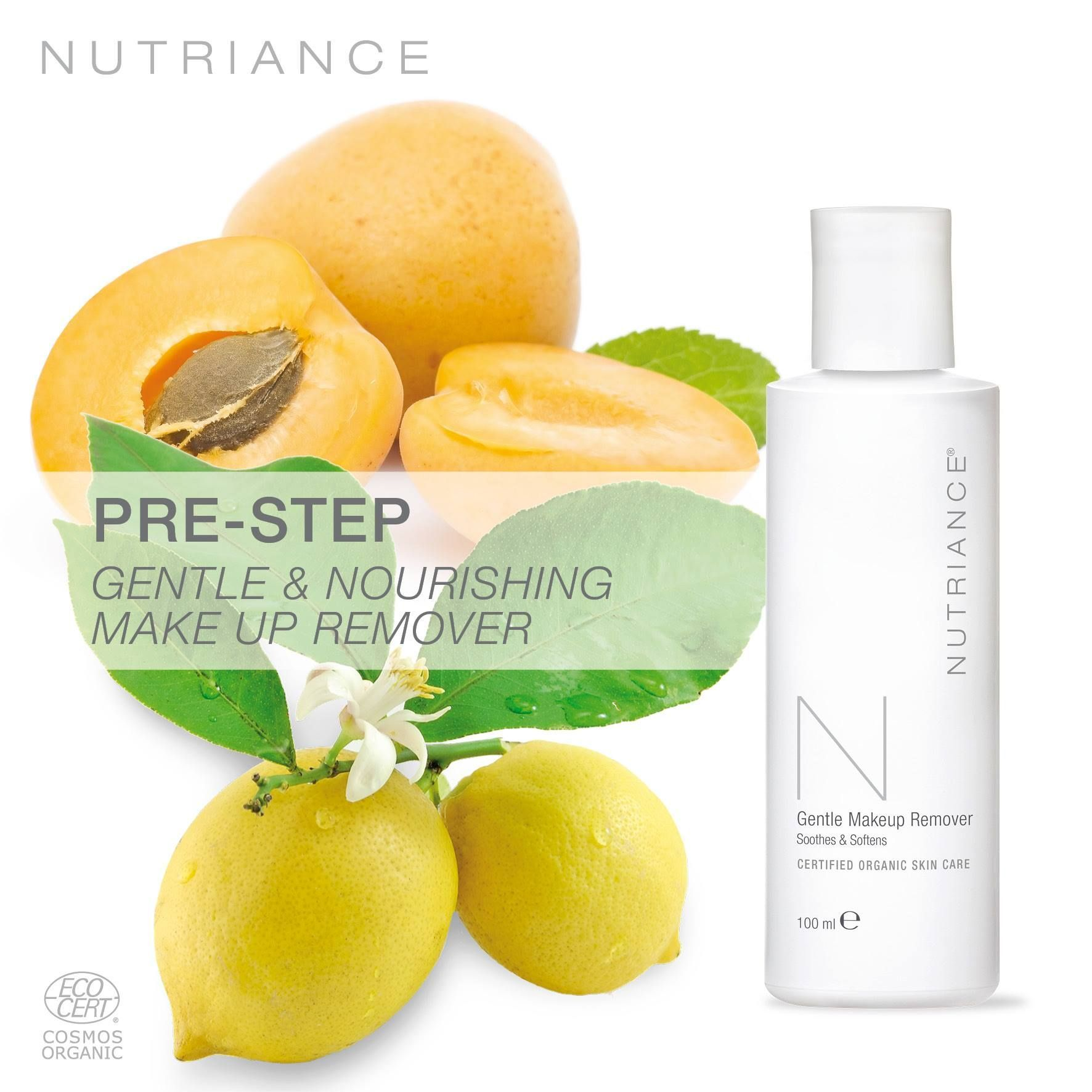 A 2in1 skin care product suitable for all skin types