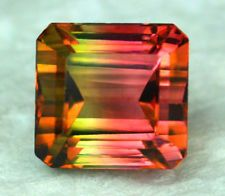 3.45 CARAT!! 100% NATURAL FLAWLESS!! HIGH QUALITY WATERMELON PARAIBA TOURMALINE