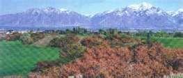 Glenmoor Golf Course, South Jordan, UT