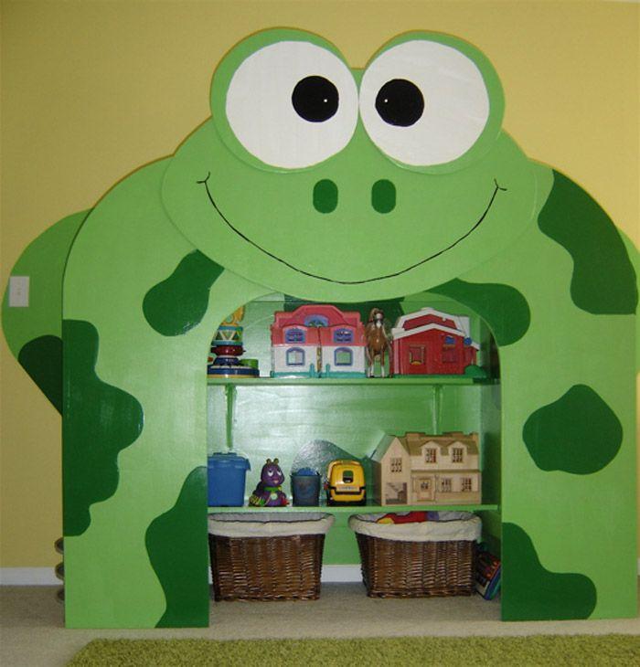 Beautiful Playrooms Design Inspirations