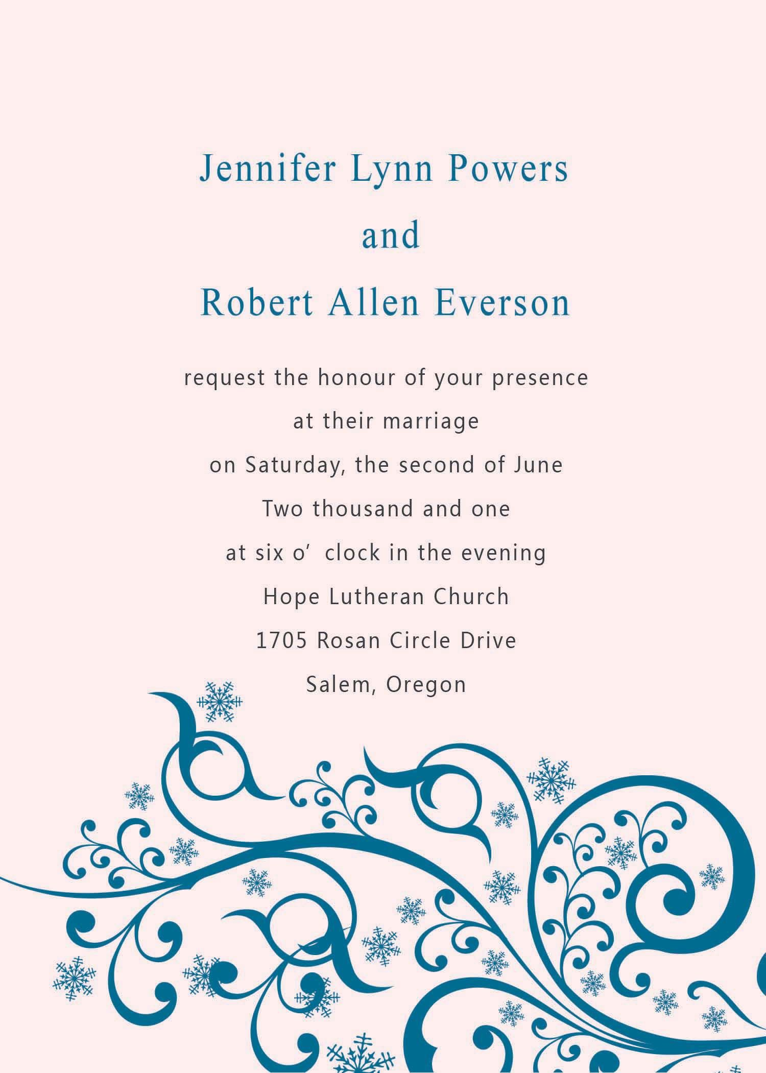 Wedding invitation templates free download the true meaning of wedding invitation templates free download the true meaning of wedding invitations templates free download our templates use basic fonts that you can stopboris Image collections