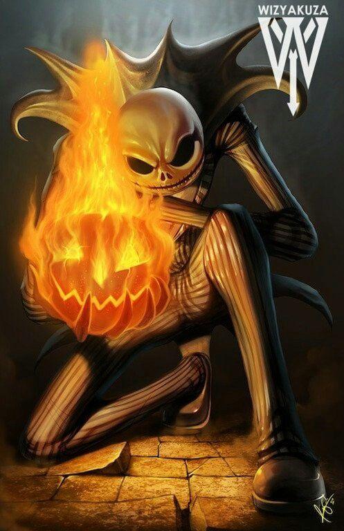 Halloween Jack Skellington Scary.Wizyakuza Com Suddenly I Understand How Jack Could Seem Scary To
